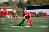 King's vs Moravian College (9/23/2015)