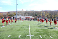 King's vs Albright (10/31/2015)