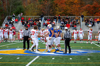 King's vs Misericordia (10/24/2015)