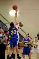 King's vs Misericordia (2/15/2011)