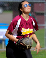 Wyoming Valley West vs Tunkhannock (4/27/2016)