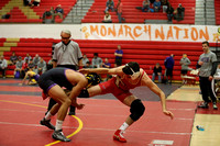 New York City/Pennsylvania Duals (11/15/2014)