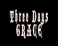 Three Days Grace (2/6/2010)
