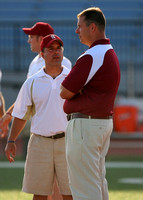 Scranton vs Wyoming Valley West (9/4/2009)